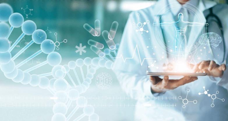Sekvenčná genetická analýza mikrobiómu