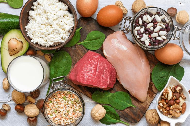 bioaktivne peptidy potraviny