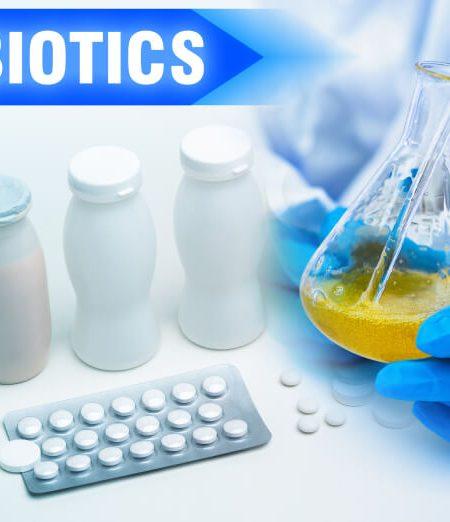 Personalizované probiotiká
