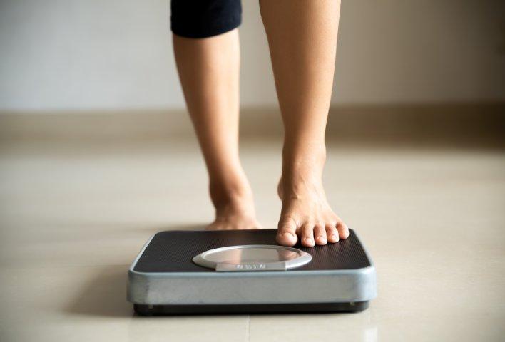 Optimálna váha